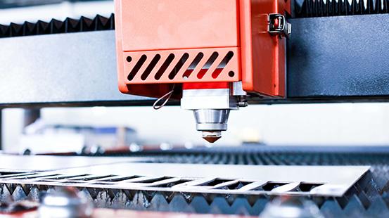 VF-40系列光纤激光切割机